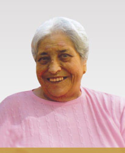 Alice Correia de Sá