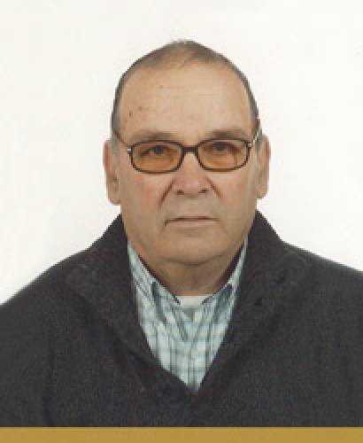 José Albino Paredes