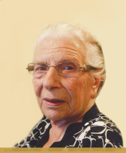 Maria Luísa de Barros