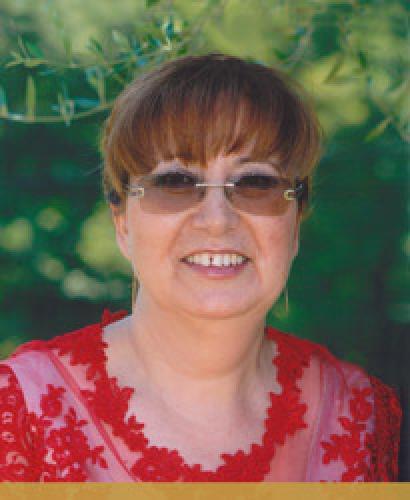 Maria da Assunção da Silva  Almeida