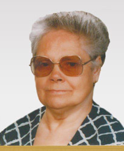 Maria Alice Costa Carvalho