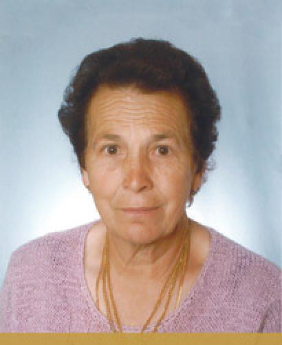Isabel Oliveira Sampaio