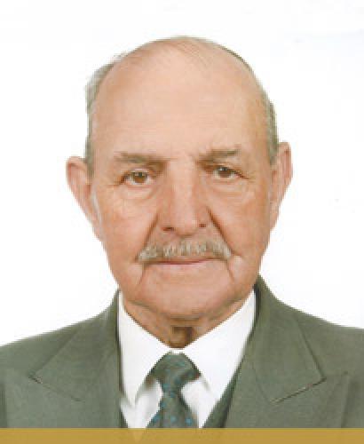 Cândido dos Santos Teixeira
