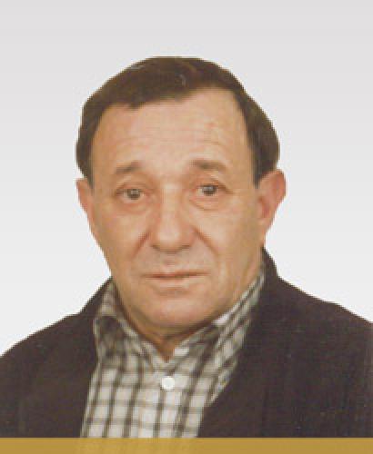 José António Moreira Teixeira da Mota