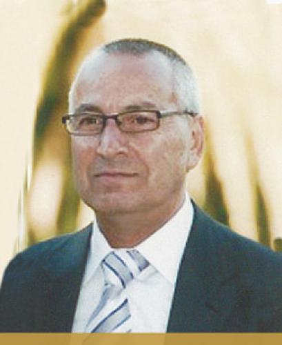 Augusto da Silva Pereira