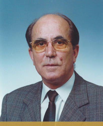 José Ribeiro Machado