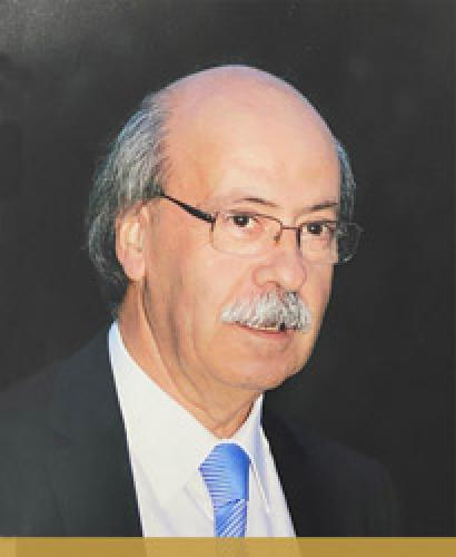 Eng. Benjamin da Costa Araújo