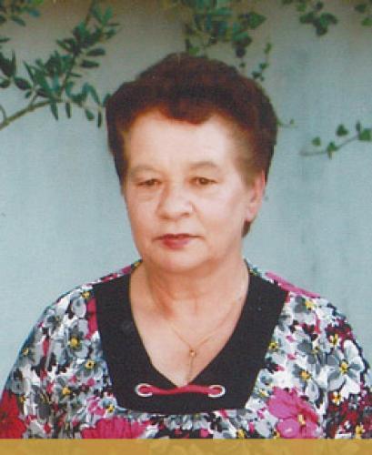 Maria Emília Lopes