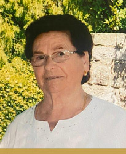 Isidra Faria da Silva