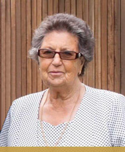 Maria Inês Carneiro Ferreira
