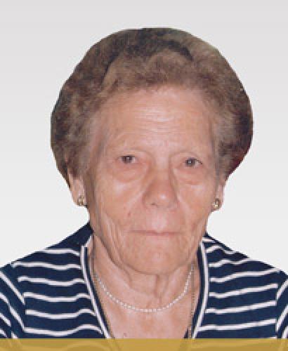 Maria Amélia Campos dos Santos
