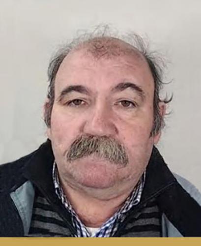 Joaquim Daniel Pereira da Silva