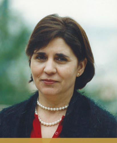 Maria Joaquina da Silva Moreira