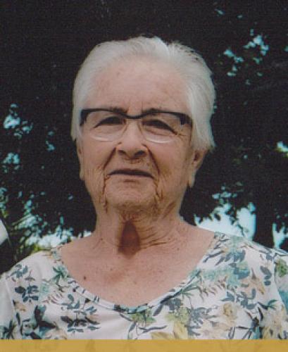 Ana Nogueira Machado