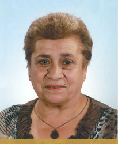 Laura da Conceição Oliveira da Silva Carvalho