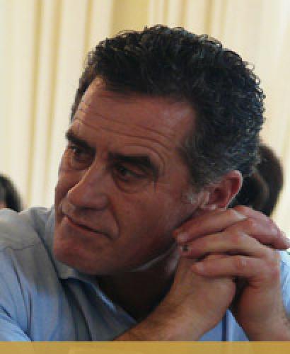 Silvério Paulo Azevedo da Cunha Melo