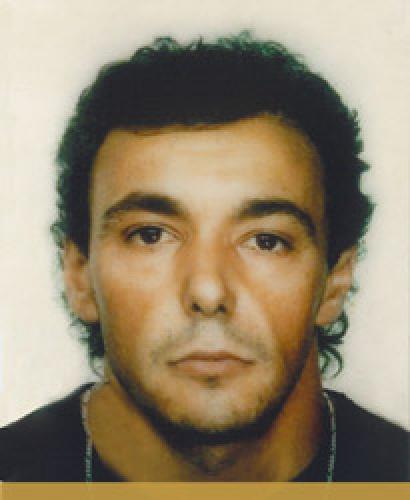 António Luís Araújo Barros