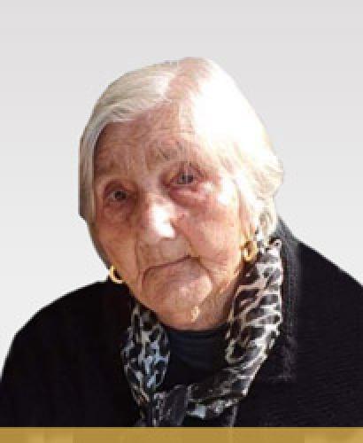 Rosa Carvalho da Silva
