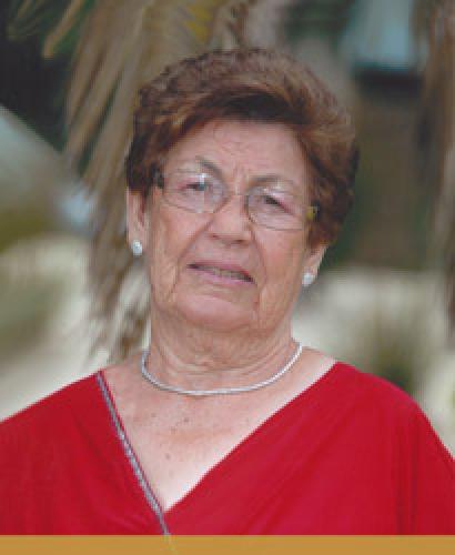 Amália Pereira Fernandes