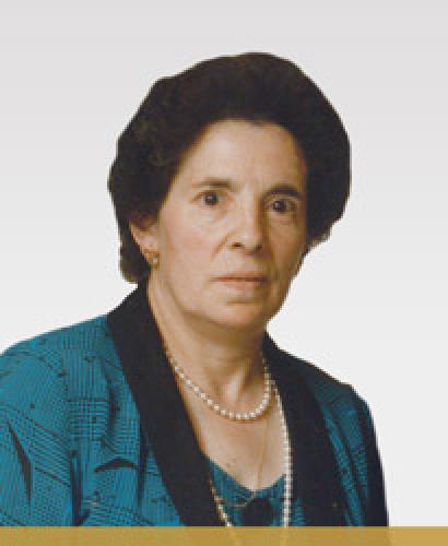 Maria de Barros Pinheiro