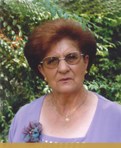 Maria Ester Rodrigues Pereira da Silva