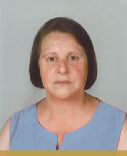 Ana Mendes Barroso