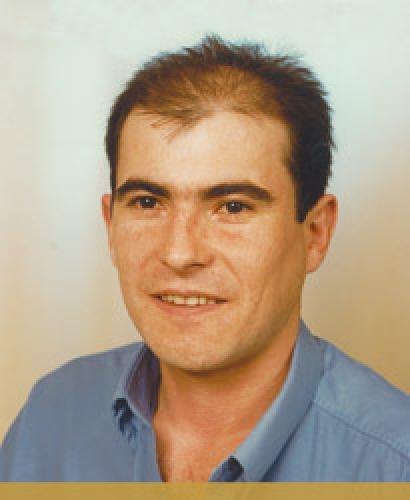 Fernando Manuel Magalhães Dias