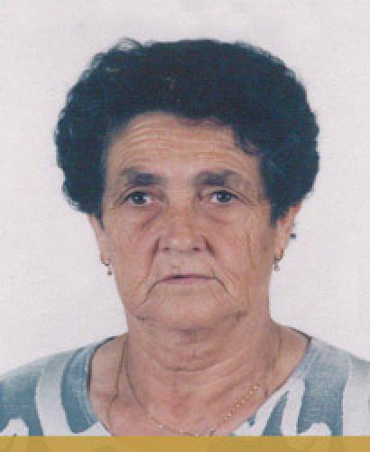 Gracinda de Sá Pereira