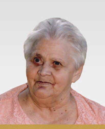 Maria Glória Cardoso Sousa