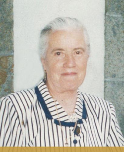Olívia Maria de Oliveira