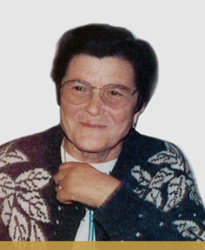 Maria de Lurdes Pereira