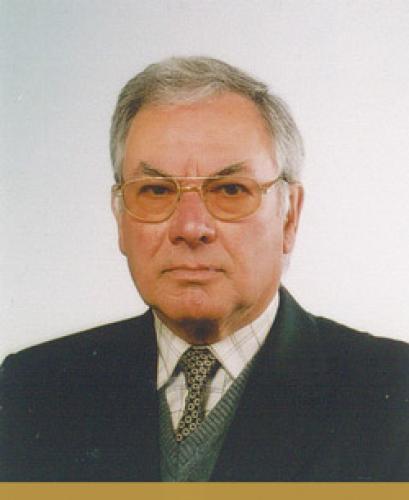 José Manuel Moreira de Pinho