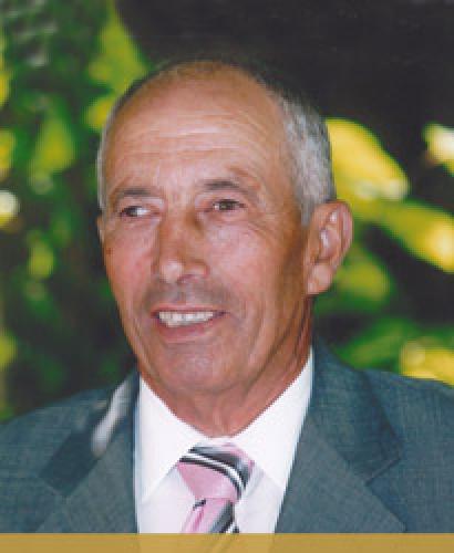 João da Valinha Rodrigues da Cunha
