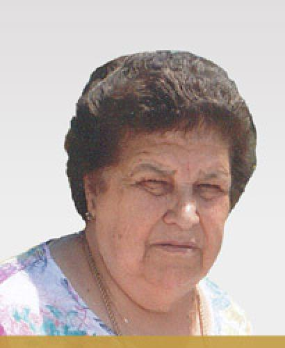 Maria Adelaide da Silva Claro