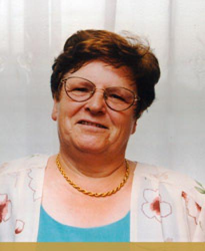 Maria Fernanda Magalhães da Costa Mendes