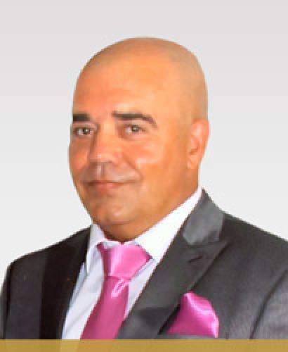 Augusto Fernando Ferreira Pereira