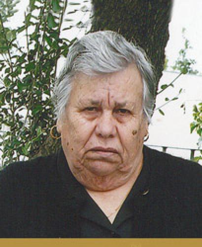Maria Fernanda da Silva Dias Matos