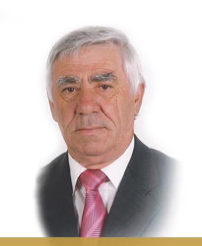 António Oliveira da Silva