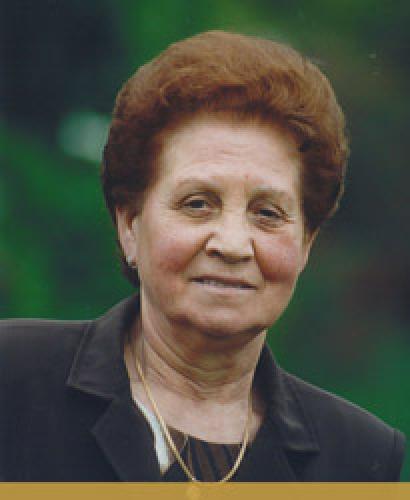 Aida Aldina da Rocha Mendanha