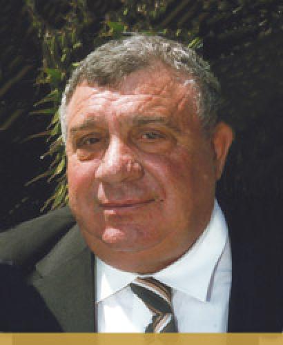 José Rodrigues de Araújo