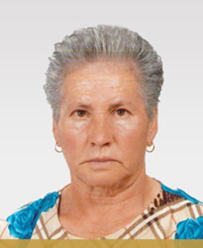 Ana Pereira da Silva