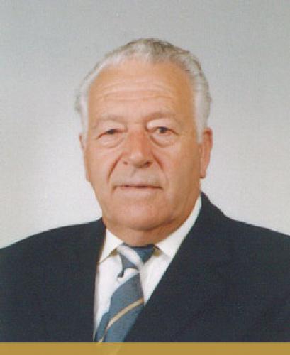José Moreira Gomes Ferreira
