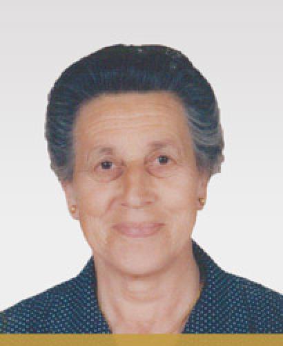 Maria Fernanda Correia Amaro
