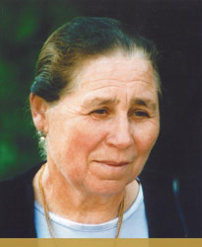 Maria de Lurdes Gomes de Almeida