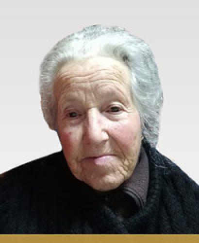 Maria da Conceição da Costa Machado