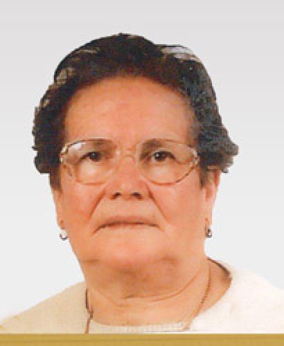 Gracinda Dias da Silva