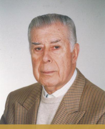 António Lopes Moreira