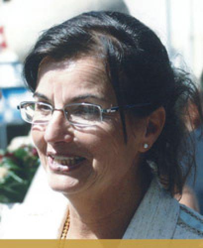 Deolinda Mendes Monteiro