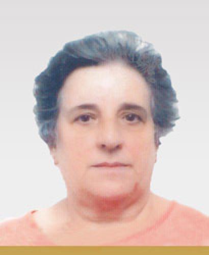 Maria da Conceição da Silva Carvalho da Silva