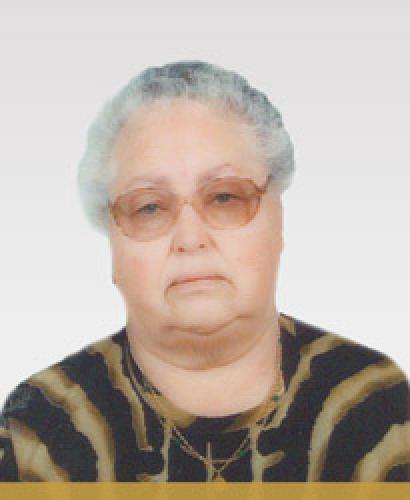 Maria da Glória Sá Tinoco de Carvalho